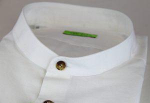 collo di camicia coreano