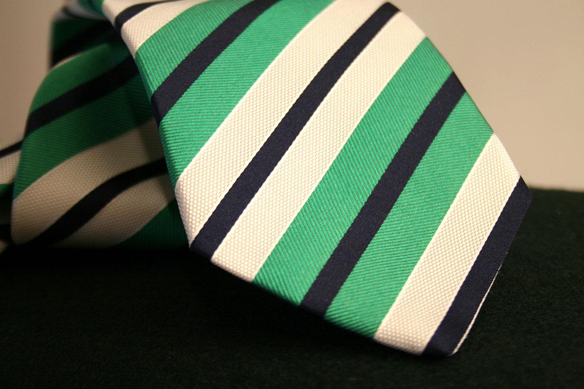 cravatta Regimental