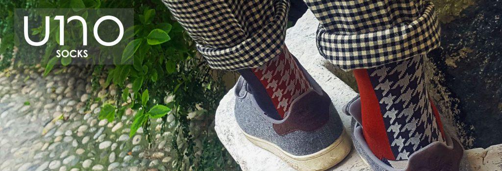 Uno Socks