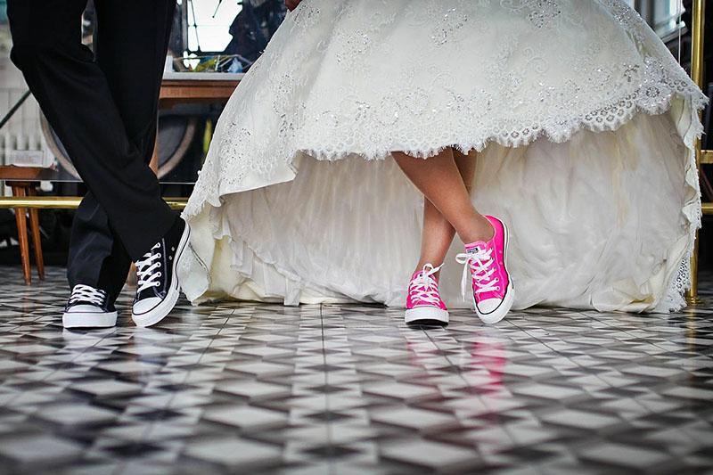 matrimonio millennial