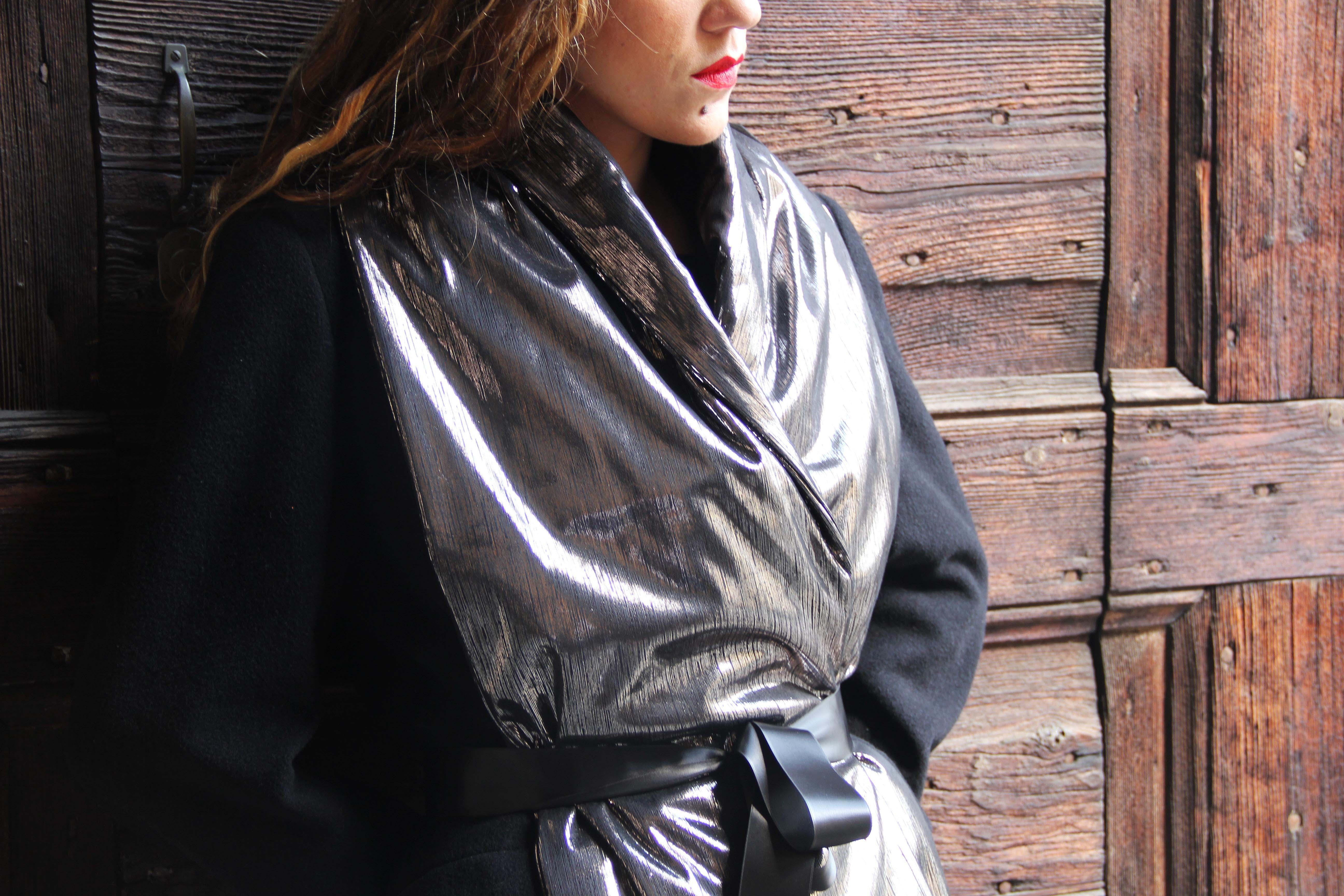 Kimono Uno Socks, l'accessorio che mancava